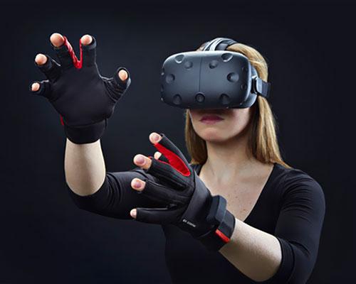 Wireless-VR-HMD