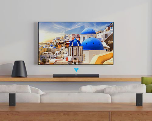 Wireless-Split-TV